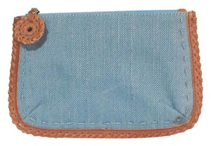 Jack Rogers small zipper pouch insert wallet clutch by jack Rogers