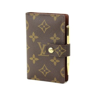 Louis Vuitton RARE* USA Limited Edition Monogram Agenda Cover