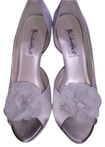 Coloriffics Silver shine with bow Formal