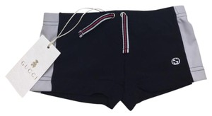 Gucci baby boy swim trunks 12-24 months