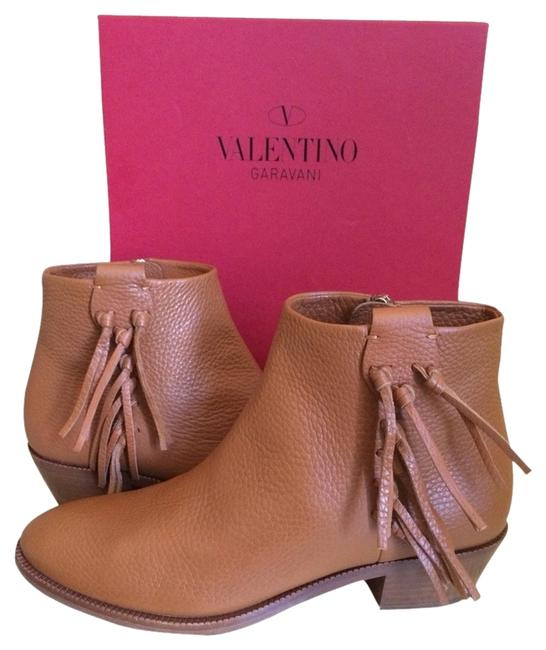 Valentino Light Cuir Boots/Booties Size US 10 Regular (M, B) Valentino Light Cuir Boots/Booties Size US 10 Regular (M, B) Image 1
