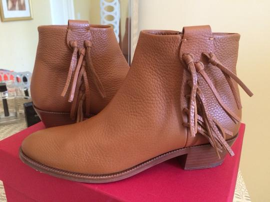 Valentino Light Cuir Boots