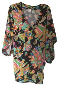 Trina Turk swim cover up