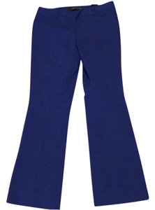 The Limited Boot Cut Pants Royal Blue