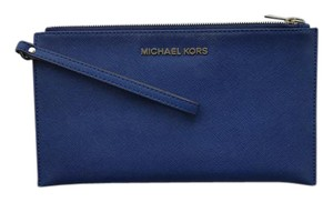Michael Kors Wristlet in Blue