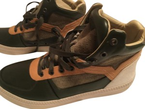 Diesel Forest Green Athletic