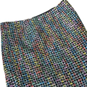 Trina Turk Mini Skirt multi-color