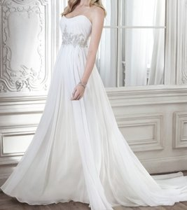 Maggie Sottero Reine 5mw107s Wedding Dress