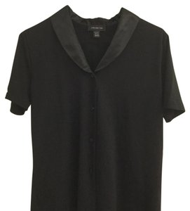 JONE'S NEW YORK (SZ. M) Top Black