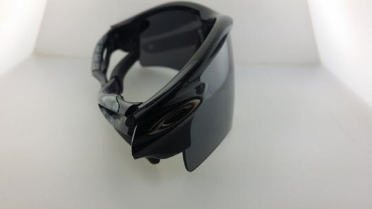 Oakley Oakley Polarized Radarlock Sunglasses OO9181-12