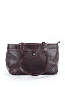Etienne Aigner Tote in Brown