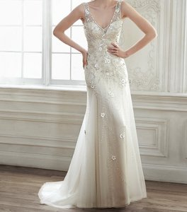 Maggie Sottero Demi 5mt024 Wedding Dress
