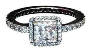 PANDORA AUTHENTIC TIMELESS ELEGANCE RING W/ TAG & BOX. ALL SIZES