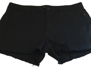 Elie Tahari Denim Shorts