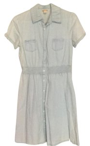 Mossimo Supply Co. short dress on Tradesy