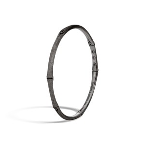 John Hardy BRAND NEW Bamboo 4mm Bangle
