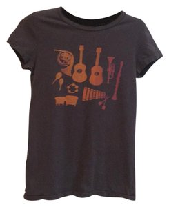 American Eagle Outfitters T Shirt Multi