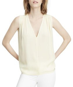 Vince Top Ivory
