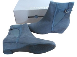 Easy Spirit Charcoal Boots