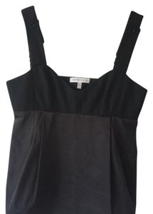 See by Chloé black Halter Top