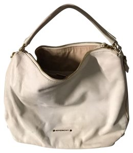 Givenchy Vintage Leather Hard To Find Hobo Bag acbace743c931