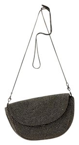 Anthropologie La Garee Beaded Cross Body Bag