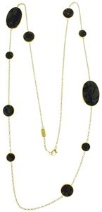 Ippolita IPPOLITA 18K ROCK CANDY DOUBLE STRAND EXTRA LONG 37 INCHES