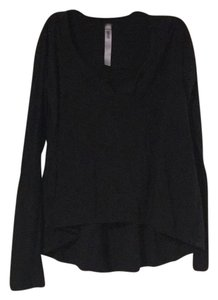 Wilt Top Black