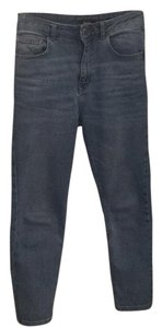 BDG Boyfriend Cut Jeans-Light Wash
