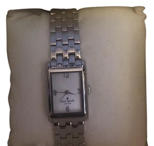 Kate Spade Kate spade link stainless steel watch