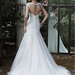 Maggie Sottero Maggie Sottero Evianna Wedding Dress Wedding Dress