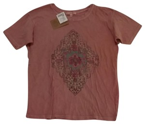 Truly Madly Deeply T Shirt Rose