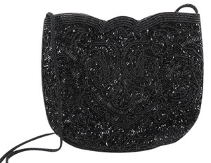 Carla Marchi Vintage Beaded Evening Shoulder Bag
