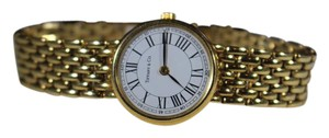 Tiffany & Co. TIFFANY & CO 14k YELLOW SOLID GOLD SWISS QUARTZ LADIES WATCH