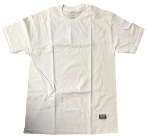 Grizzly T Shirt White