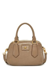 Marc by Marc Jacobs Leather Satchel Cross Body Bag