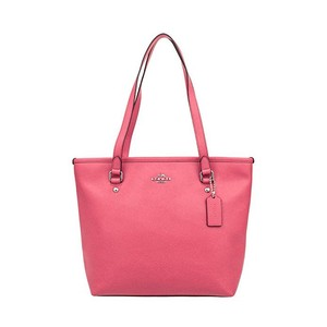 Coach Tote in strawberry
