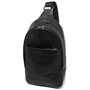 Coach Mens Campus Pack Mens Pack Backpack
