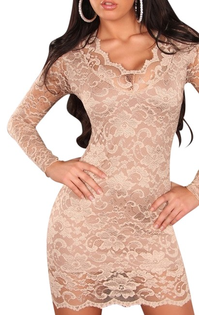 Preload https://item4.tradesy.com/images/other-club-maxi-dress-pink-2109468-0-0.jpg?width=400&height=650