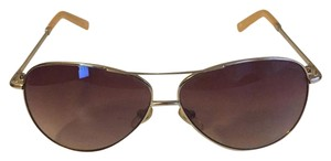 Cole Haan Cole Haan Aviator Sunglasses