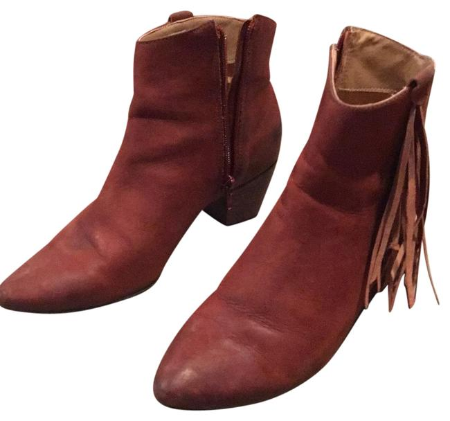 Item - Brick Shields Boots/Booties Size US 8.5 Regular (M, B)