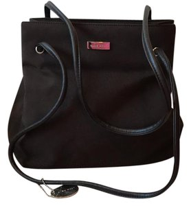 Nine West Tote in Dark Brown