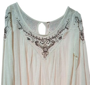 Free People Top Cre