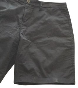 Old Navy Bermuda Shorts Black