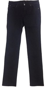 The Limited Straight Leg Jeans-Dark Rinse