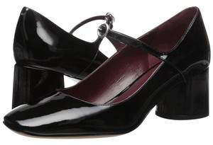 Marc Jacobs Patent Leather black Pumps