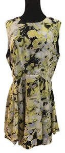 Bar III short dress Floral on Tradesy