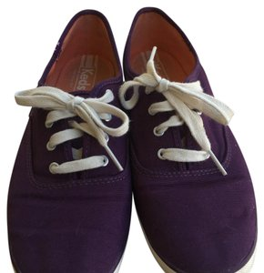 Keds Purple Athletic