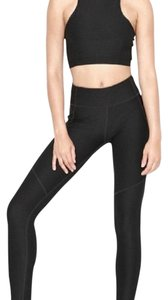 Outdoor Voices Charcoal Leggings