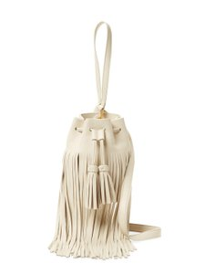Derek Lam Summer Fringe Festival Cross Body Bag